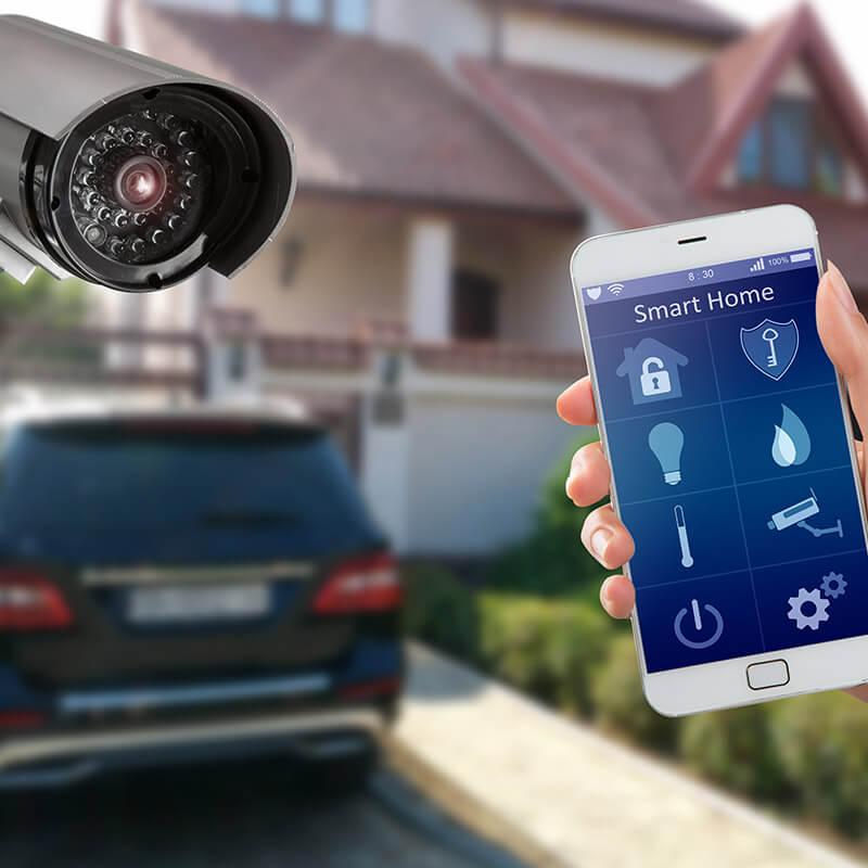 Övervakning